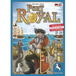 Port Royal - SR