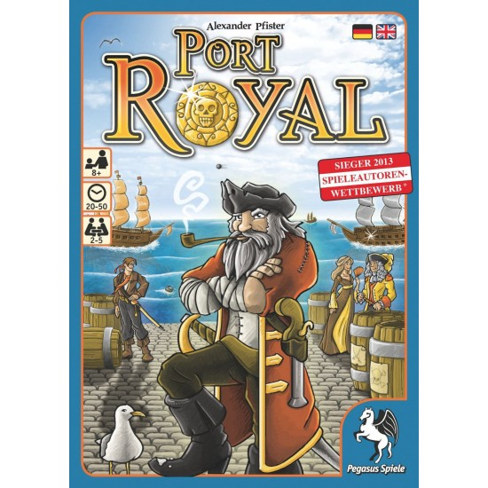 Port Royal - SR