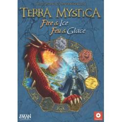 Terra Mystica: Fire & Ice - DE