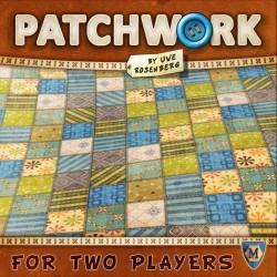 Patchwork - GR