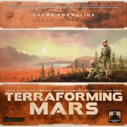 Terraforming Mars - SR