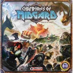 Champions of Midgard