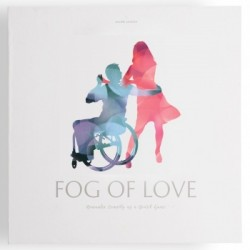 Fog of Love - Diversity Cover