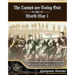 The Lamps Are Going Out 2nd Edition