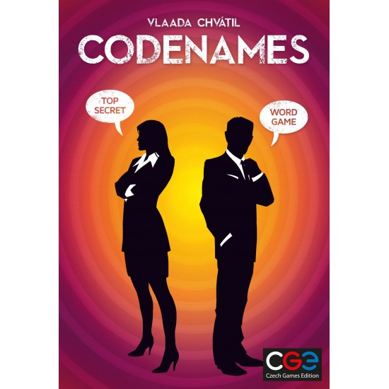 Codenames - SR