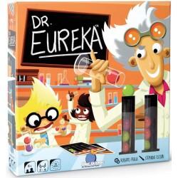 Dr. Eureka - SR