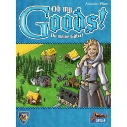 Oh My Goods! - GR