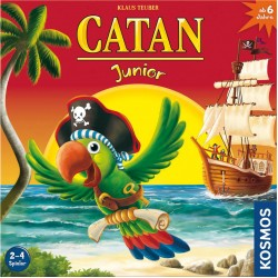 Catan Junior - SR