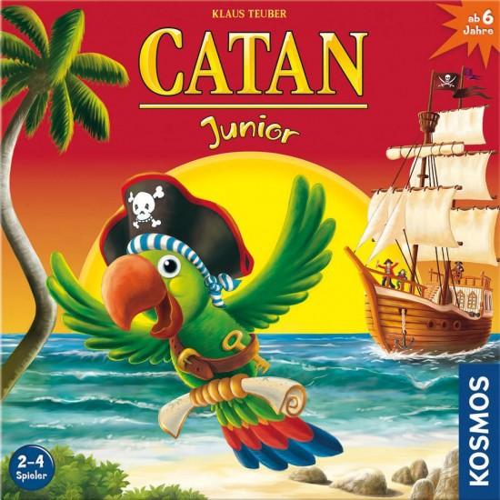 Catan Junior - SR