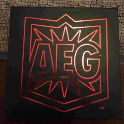 AEG Black Friday Black Box 2015