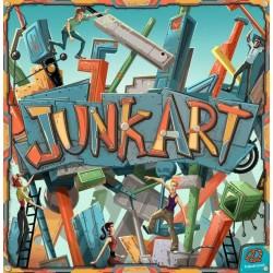 Junk Art - GR