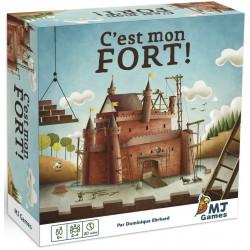 C'est mon Fort! - SR