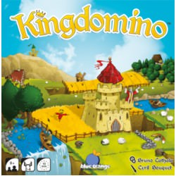 Kingdomino - SR