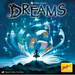 Dreams - GR