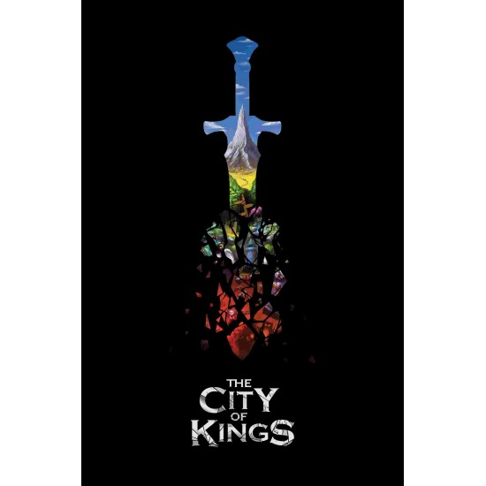 The City of Kings