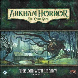 Arkham Horror: The Card Game – The Dunwich Legacy: Expansion