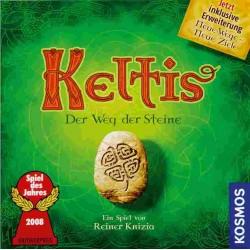 Keltis (with Neue Wege, Neue Ziele) - DE