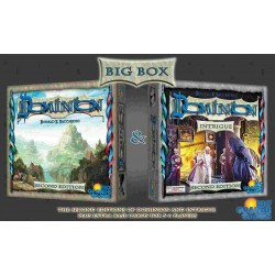 Dominion (Second Edition) Big Box