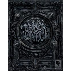 Terrors of London Victorian Noble KS