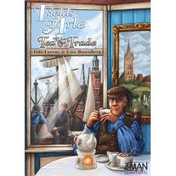Fields of Arle: Tea & Trade - DE