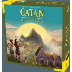 Catan Histories: Rise of the Inkas - DE
