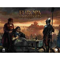 Europa Universalis: The Price of Power - KS Deluxe Version