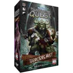 Thunderstone Quest: Barricades Mode