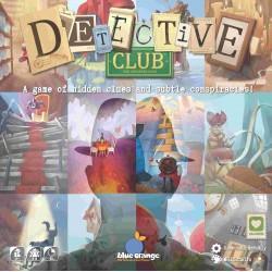 Detective Club - SR
