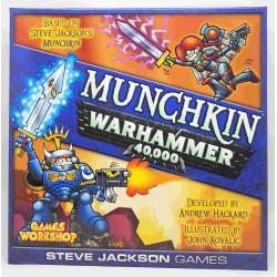Munchkin Warhammer 40,000