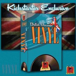 Vinyl: British Invasion