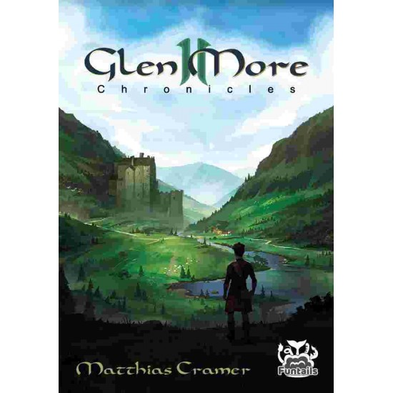 Glen More II: Chronicles