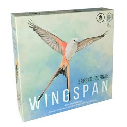 Wingspan - SR