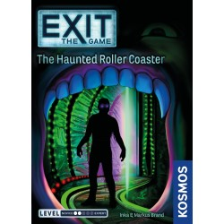 Exit: The Game – The Haunted Roller Coaster