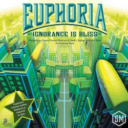 Euphoria: Ignorance Is Bliss