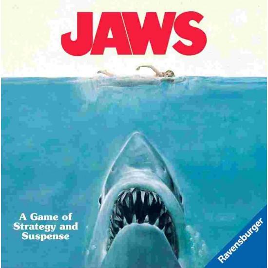 Jaws - DE