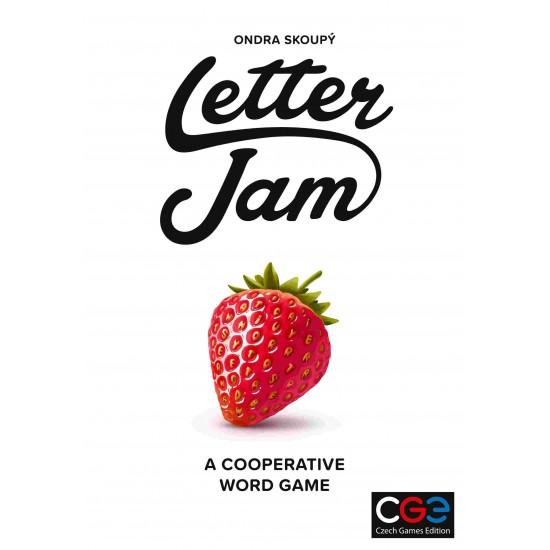 Letter Jam - SR