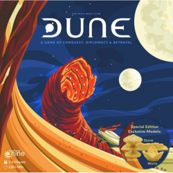 Dune Special Edition