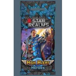 Star Realms: High Alert – Heroes