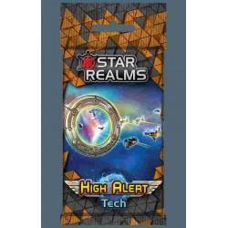 Star Realms: High Alert – Tech