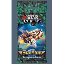 Star Realms: High Alert – Requisition