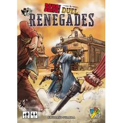 BANG! The Duel: Renegades