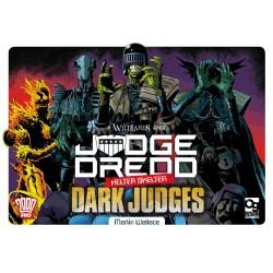 Judge Dredd: Helter Skelter – Dark Judges