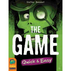 The Game: Quick & Easy SR
