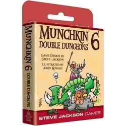 Munchkin 6: Double Dungeons