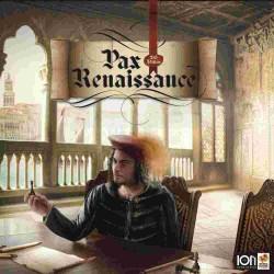 Pax Renaissance: 2nd Edition