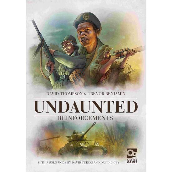 Undaunted: Reinforcements