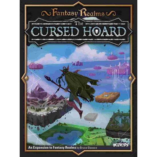 Fantasy Realms: The Cursed Hoard