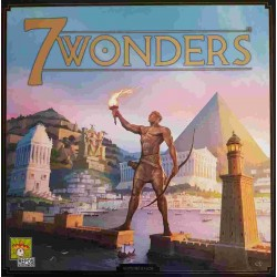 7 Wonders (Second Edition) - SR
