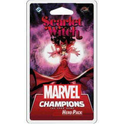 Marvel Champions: The Card Game – Scarlet Witch Hero Pack