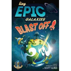 Tiny Epic Galaxies BLAST OFF